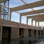 industrial building 1