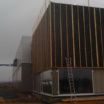 industrial building 2