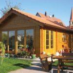 maison de jardin 1