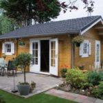 maison de jardin 2