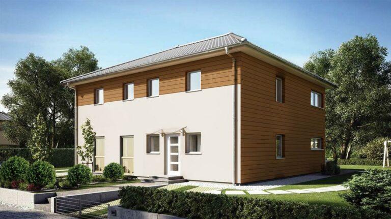 maison en bois luxembourg
